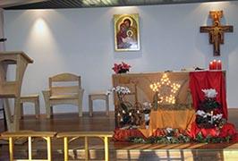 Chapelle de la Sainte-Famille