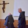 Fr. Clemens, Fr. Bernard