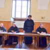 Fr. Dariusz a été élu gardien de Vienne